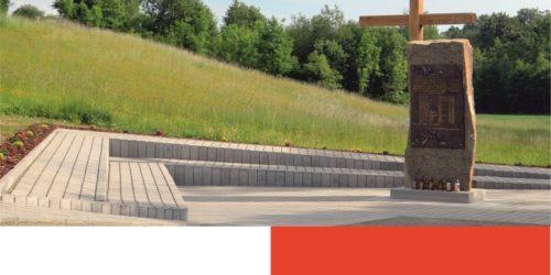 Zapraszamy na obchody 75. rocznicy tragicznych wydarzeń w Rzepienniku Suchym
