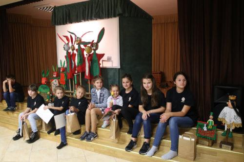 Grupa teatralna Skrzaty