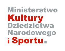 Odnośnik do kategorii: projekty Ministerstwa Kultury Dziedzictwa Narodowego i Sportu